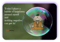 Today I place Simple Reminders, Positive Vibes, Bubbles, Positivity, Thoughts, Happy, Quotes, Quotations, Ser Feliz
