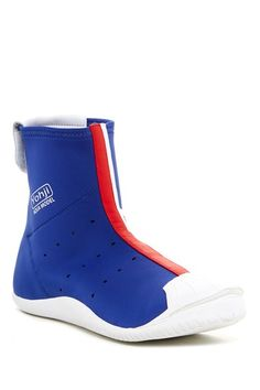 adidas Y-3 Aqua Shell Boot Japanese Fashion Designers 49e1ea2d1