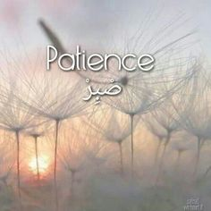 It may be difficult, but we must bear patience and keep our faith and trust in Allah. Hadith, Alhamdulillah, Quran Verses, Quran Quotes, Qoutes, Muslim Quotes, Islamic Quotes, La Ilaha Illallah, Allah Love
