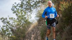 Fast After 40: Master Your Recovery Recovery gets more important the older you get.