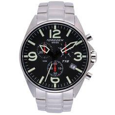 0f551db9807 TORGOEN Swiss Watch T-16 Series http   www.racewatches.com