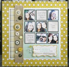 Soooo cute. I need to make this page for sure.