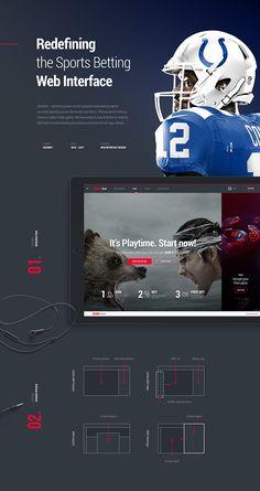 DOXXbet.com | Website on Behance