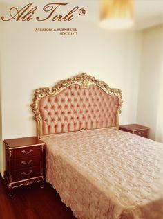 #alitirliinteriorsfurniture #homedecor #yatakbasi #mimar #suadiye #livingroomdecor #home #yatakodasi #ankara #masko #florya #hali #homeinterior #interiors #turkiye #classic #furniture #yesilkoy #gardrop #mobilya #perde #istanbul #holiday #yatakodasitakimi #modoko #luxury #interiorsdesign #klasikmobilya