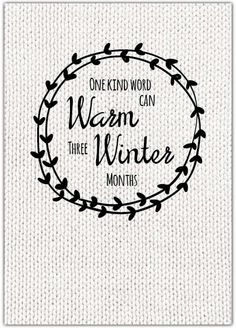 Cosy Winter, Winter Day, Winter Months, Winter House, Kind Words, Powerful Words, Collages, January, Black White