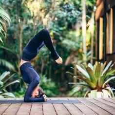 Pinterest: @whitneymueller #YogaPhotography