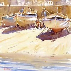 Charles Sluga watercolor - Google Search