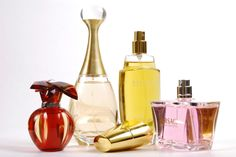 Some people find it hard to find the right perfume. This may smell good when…