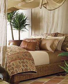 Lauren Ralph Lauren Bedding, Northern Cape Collection - Bedding Collections - Bed & Bath - Macy's