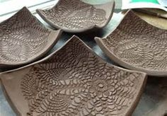 Hand Built Pottery Projects - Bing Images
