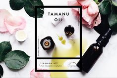This DIY Rose Tamanu Face Oil renews, prevents, heals and reduces, all while blending seamlessly with your other favorite products.
