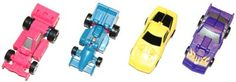 Micromasters Race Track Patrol (Transformers, G1, Decepticon) | Transformerland.com - Collector's Guide Toy Info