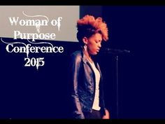 WOMAN OF PURPOSE CONFERENCE 2015 │ Janette...ikz | We hosted the Woman of Purpose Conference 2015 and Janette...ikz of P4CM was one of our invited guests. She surprised us with a piece we've never heard and it was powerful and mind blowing. She even led us into a bit of praise and worship!