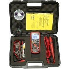 Tech Meter Kit