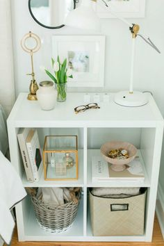 Ideas for a More Organized Home