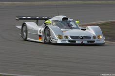2000 Mercedes-Benz CLR