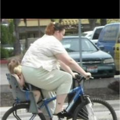 Talk about your tight squeeze.. Hahaha