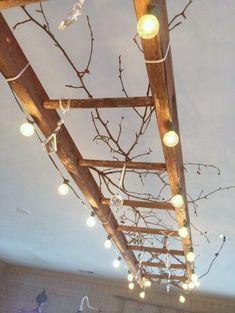 29+ Creative DIY Garden Lantern Ideas - FarmFoodFamily #lantern #lighting #lightingdesign #gardenideas #farmfoodfamily