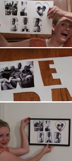 Diy Christmas Gifts For Dad From Daughter Furniture Design For