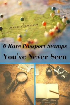 6 Rare passport stamps you've never seen before  6 Rare and Magical Passport Stamps You've Never Seen Before!  This is about: travel souvenirs, mementos, travel collections, San Marino, Vanuatu, Sint Maarten, rare destinations, unusual travel destinations, travel where no one has been, wanderlust, livein10countries