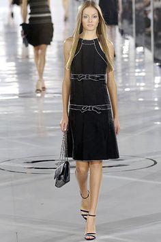 Chanel Fall 2005 RTW