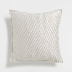 GEOMETRIC RAISED DESIGN CUSHION COVER - Cushions - Bedroom | Zara Home United Kingdom