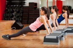 6 exercícios de CrossFit para perder barriga