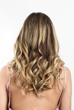 """Aura - 15"""" Invisible Wired FUTURA Hair Extension"""