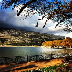 Ιωάννινα (Ioannina) στην πόΠTravel Around The World, Around The Worlds, Greece Holiday, Greece Travel, Rafting, Outdoor Activities, Kayaking, Places Ive Been, Beautiful Places
