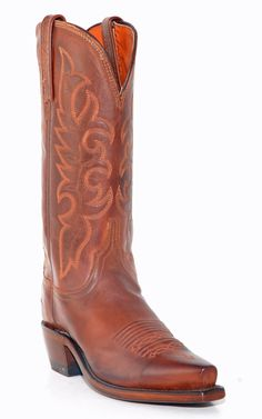 Toe: Snip Heel: Cowboy Height: 12 inches Sole: Leather Made in Texas *Color and burnish may vary. Cowgirl Style, Calf Boots, Online Purchase, Unique Fashion, Cowboy Boots, Burns, Calves, Heels, Leather