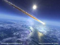 historic-meteor-strikes - Google Search