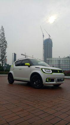 Suzuki Ignis GX MT