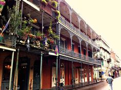 New Orleans French Quarter - Yahoo Image Search Results