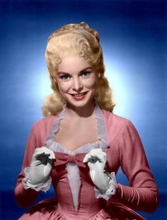 janet leigh' scaramouche' pink (R)