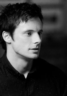 First of all, I don't think a reboot *should* ever happen...but! If they *did* ever do a reboot of Buffy the Vampire Slayer, Bradley James should be Spike. That's all.