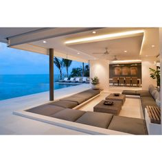 Mansions homes Dream house mansions Rich people lifestyle Mansions luxury Modern mansions House goals Dream Home Design, Modern House Design, My Dream Home, Patio Design, Exterior Design, Patio Heater, Dream House Exterior, Facade House, House Facades