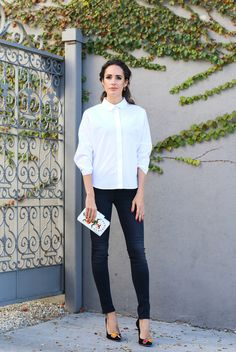 """""""How to Make Accessories the Star of the Show"""" 