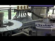 A machine built by Sisu Devices for Intel Corporation that replicates the amazing musical animation by Animusic.