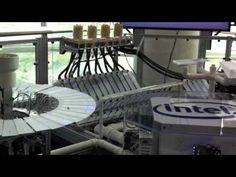 Music Machine of Machine Music