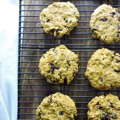 Just the idea of recreating @freshfitkitchens wholesome breakfast cookies is enough to launch us into this Wednesday with joy. #thenewhealthy  (cookinglight)  The post Just the idea of recreating @freshfitkitchens wholesome breakfast cookies is enough to launch us into this Wednesday with joy. #thenewhealthy appeared first on Forever Fit Fam.