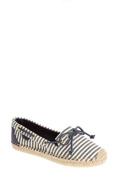 Sperry 'Katama' Flat available at #Nordstrom