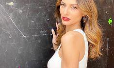 Camisole Top, Tank Tops, Women, Fashion, Moda, Halter Tops, Fashion Styles, Fashion Illustrations, Woman