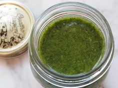 Serious Salads: Italian Fresh Herb Vinaigrette