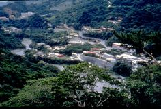Taiwan Hot Springs | zhiben hot springs spring quality alkali sodium bicarbonate spring ...