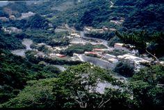 Taiwan Hot Springs | zhiben hot springs spring quality alkali sodium bicarbonate spring ...