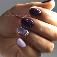 39 Trendy Fall Nails Art Designs Ideas To Look Autumnal & Charming - autumn nail. - 39 Trendy Fall Nails Art Designs Ideas To Look Autumnal & Charming – autumn nail art ideas , fall - Fall Nail Art Designs, Gel Nail Designs, Latest Nail Designs, Nails Design Autumn, Diy Nails, Cute Nails, Manicure Tips, Manicures, Nail Decorations