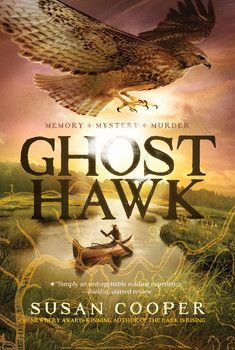 Ghost Hawk by Susan Cooper  --  Two young boys, one a Wampanoag and one a white settler, form an unusual bond as they grow up within the conflict between their people.  Even if you aren't a history fan this is a terrific adventure with complex characters. 5th and up.