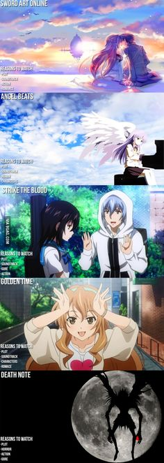 My Anime List #1