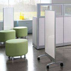 White board / office divider