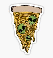 """Alien Pizza"" Stickers by teejayseadub Tatuagem Jessica Rabbit, Aliens, Pizza Art, Space Grunge, Alien Art, Wow Art, Aesthetic Stickers, Laptop Stickers, Weed Stickers"